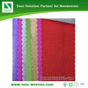 Laminated SMS Non-Woven Fabric (Zend 05-130) pictures & photos