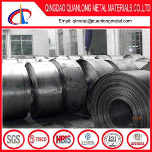 Q235 Mild Low Carbon Steel Hot Rolled Steel Coil pictures & photos