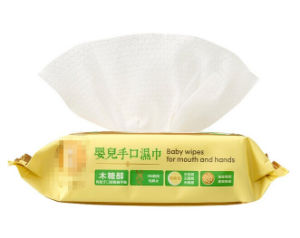 EDI Water Baby Wipes for Mouth and Hand