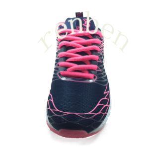 New Sale Popular Women′s Sneaker Casual Shoes pictures & photos