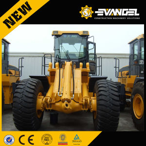 Best Selling! 6 Ton/ 3.5 M3 Wheel Loader Lw600k pictures & photos