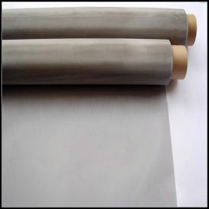 304 316 20mesh Plain Woven Stainless Steel Wire Mesh/100 10 Micron Stainless Steel Wire Mesh pictures & photos