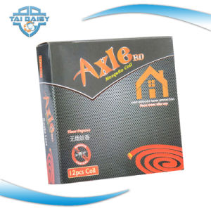 12 Hours Jumbo Lemon Fragrance Black Mosquito Coil pictures & photos