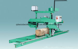Horizontal Band Saw for Woodworking pictures & photos