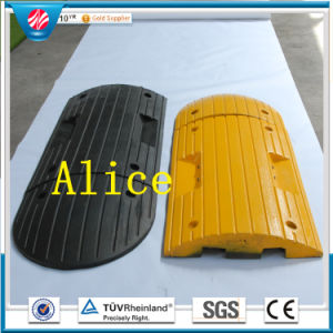 Rubber Dam/Rubber Deceleration Strip/Rubber Cushion pictures & photos