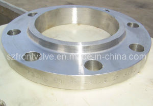 Slip on Flange - Carbon Steel, Stainless Steel and Alloy Steel pictures & photos