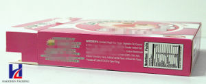 Color Printing Snack Paper Packaging Box pictures & photos