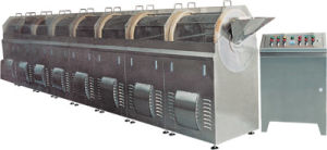High Speed Fluid Bed Soft Capsule Tumbling Dryer pictures & photos