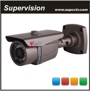 Supervision Outdoor Security CCTV Camera 12PCS IR 6mm Lens Sony CCD Surveillance 420tvl (SV-F151)