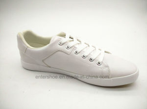 Lace up Men Shoes with PU Upper (ET-FEK160106M) pictures & photos