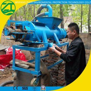 Zt-280 Solid-Liquid Separator for Pig/Chicken/Cow/Chicken Manure, Dewater Machine pictures & photos