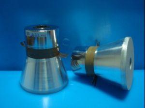 Ultrasonic Cleaning Transducer (MQ-6850D-28H-2)