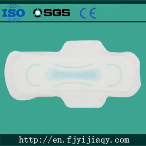 Night Use Lady Sanitary Pads pictures & photos