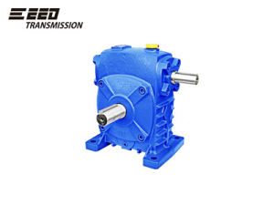 Wpa Worm Gear Speed Reducer pictures & photos