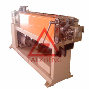 PVC Insulation Cable Extruder Machine Line pictures & photos