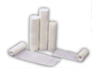 Woven Side Bandage