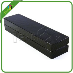 Black Matte Hair Extension Packaging Boxes pictures & photos