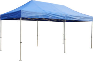 Outdoor Aluminum Pole Event Tent for Advertising pictures & photos