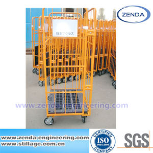 Roll Cages / Trolley/ Roll Container pictures & photos