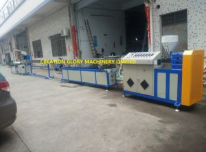Good Performance Plastic Extruder for Producing Medical Stomach Catheter pictures & photos