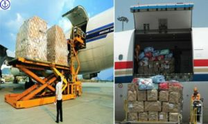 One-Stop Air Freight Consolidate Logtistics Service-Air Shipping pictures & photos