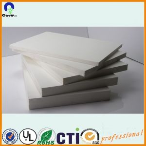 1-25.4mm Thickness 4*8 PVC Free Foam Board pictures & photos