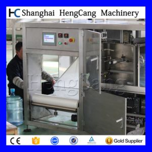 Automatic Bagging Machine for 5 Gallons Bottled Water pictures & photos
