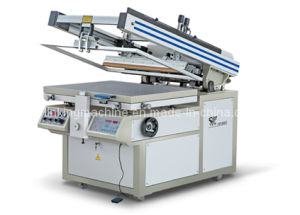 A1a2 High Precision Screen Printing Machinery pictures & photos