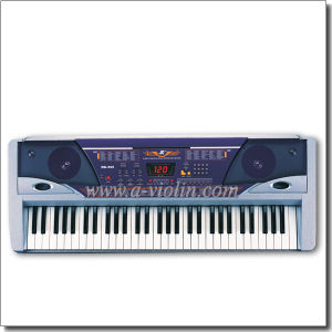 61 Keys Electrical Piano/Electronic Keyboard (MK-962) pictures & photos