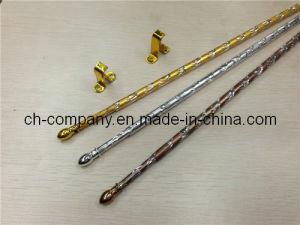 Stretch Aluminium Curtain Rod (CH6006) pictures & photos