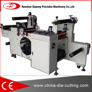 CE Approved 3 Layered Multilayer Laminating Machine pictures & photos