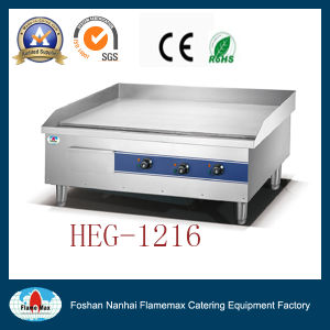 Heg-1216 Electric Griddle pictures & photos