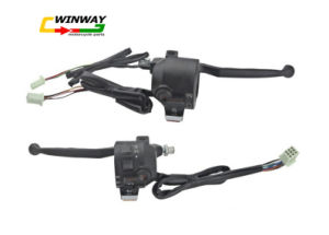 Ww-8767, Motorcycle Part, Wy125, Motorcycle Handle Switch, Motorcycle Switch, pictures & photos