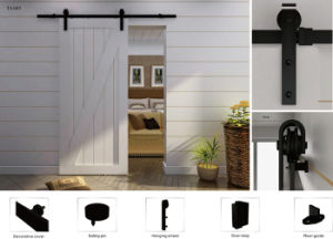 Sliding Barn Door, Sliding Barn Door Hardwares, Sliding Door Fittings pictures & photos