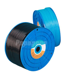 2*4mm PA Straight Air Hose pictures & photos