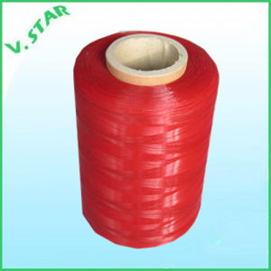 HDPE Monofilament Dope Dyed Yarn 0.08mm to 1.0mm pictures & photos