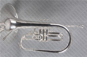 Marching Mellophone/ Marching Band (CMM-100S) pictures & photos
