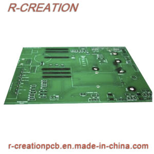 Connector Printed Circuit Board PCB