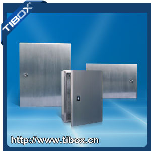 Extruded Aluminum Electronic Enclosures for Industry pictures & photos