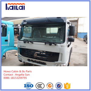 HOWO Truck Cabin Parts for Heavy Duty Truck Parts pictures & photos
