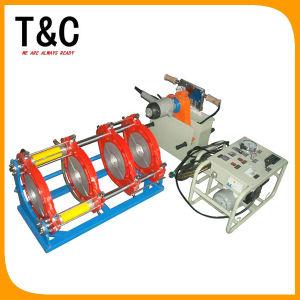 Tc-Ql90-250 Hydraulic HDPE Pipe Hydraulic Butt Welder