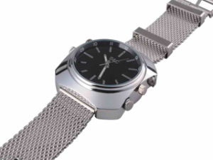 Waterproof Watch 1080p Hidden Video Recorder Sound Control Night Vision 4GB-16GB (QT-IRV002) pictures & photos