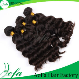 2015 Best Selling Product 100% Virgin Human Hair Extension pictures & photos