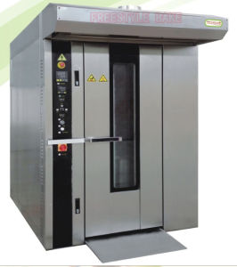 32 Trays Electric Rotary Oven for Sale Jm-32D