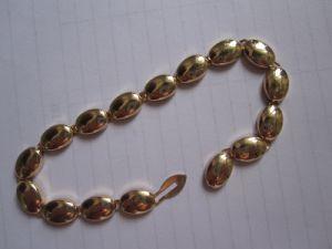 Iron Sheet Chain, Metal Chain (CLM010)
