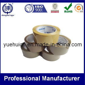 Offer Printing Customers′ Logo Low Noise Packing Tape pictures & photos