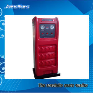 Tire Nitrogen Filling Machine for Car Repair pictures & photos