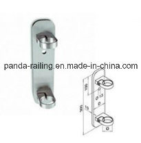Stainless Steel Handrail Fitting / Baluster Bracket / Side Fix Glass Bracket pictures & photos