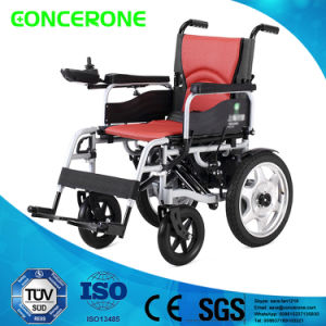 Autobrake Electric Wheelchair Disable Scooter pictures & photos