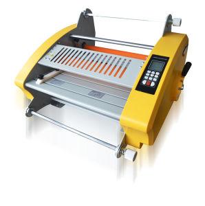 15 Inch Paper Laminating Machine 3811 pictures & photos
